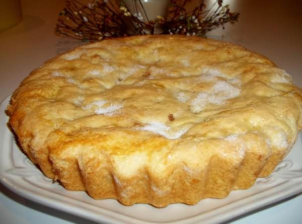 Delicious Apple Cake Recipe