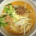 Yellow Curry Noodle Bowl
