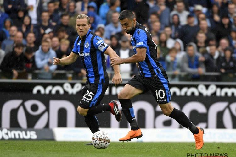 Zeven verschillende doelpuntenmakers leveren Club Brugge ruime zege op tegen Torhout