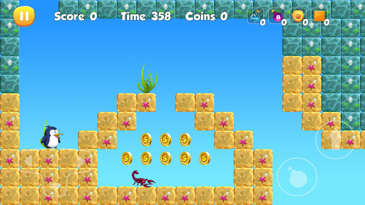 Penguin Run 1.6.2 screenshots 11