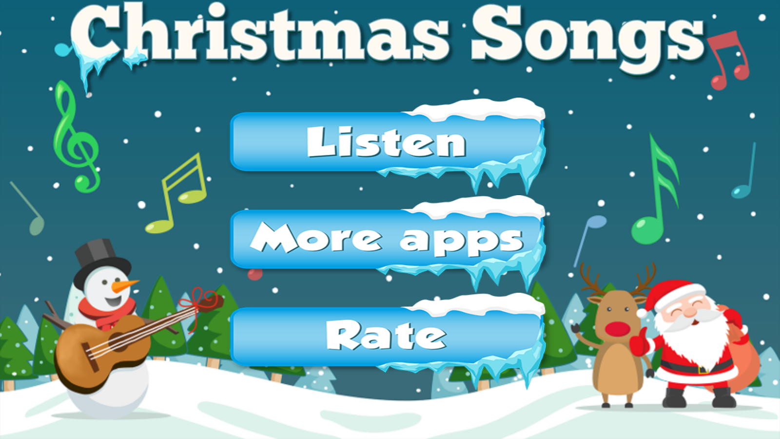 christmas music on calgary radio