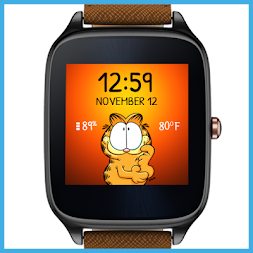 Facer Watch Faces APK screenshot thumbnail 9