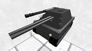 殺戮目的装軌車…! 85mm ZiS2門積みVer.