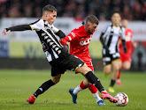 Le Standard, un match référence pour le Diablotin de Charleroi ?