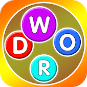 Wordscapes Puzzle - A Word Connect Cookies Game