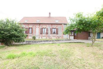maison à Sérifontaine (60)