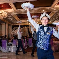 Wedding photographer Sergey Zorin (szorin). Photo of 07.07.2018