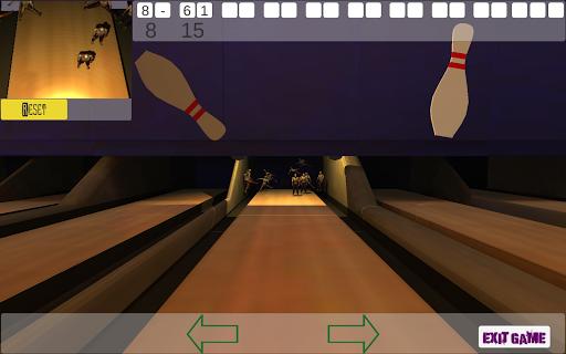 10 Zombie Bowling screenshots 19