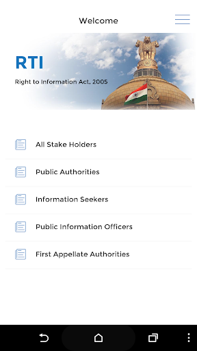 RTI HELP INDIA