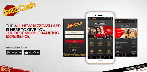 JazzCash - Apps on Google Play