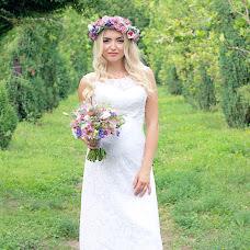 Wedding photographer Svetlana Martynova (lanamartyn1207). Photo of 15.09.2016