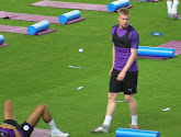Manchester City: David Silva capitaine, De Bruyne vice-capitaine