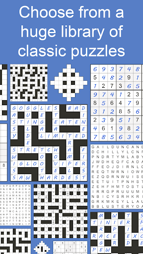Puzzle Page  screenshots 2