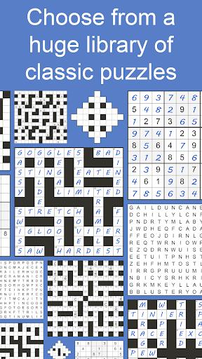Puzzle Page cheat screenshots 2
