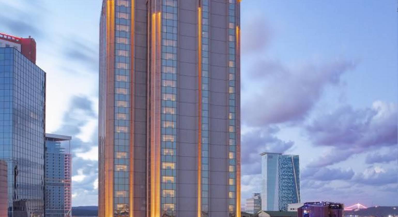 Hilton Istanbul Maslak