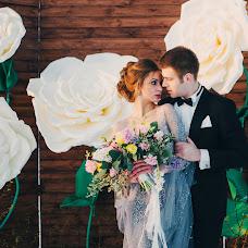 Wedding photographer Ivan Kuzmichev (Anatomic). Photo of 10.03.2016