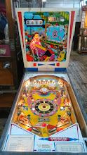 Photo: Зал старых игровых автоматов