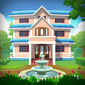 Pocket Family Dreams: Build My Virtual Home icon