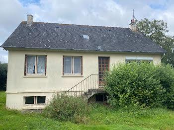 maison à Jugon-les-Lacs (22)