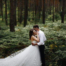 Wedding photographer Svetlanka Teleneva (FotoKitchen). Photo of 18.10.2016