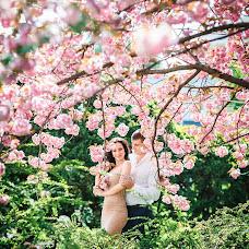 Wedding photographer Tatyana Kozhukhar (TMKozhukhar). Photo of 28.03.2018