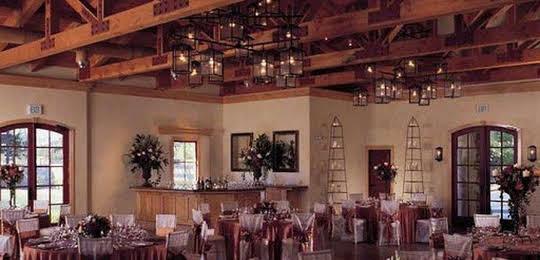 The Lodge at Sonoma Renaissance Resort