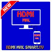 HDMI MHL TO SMART TV