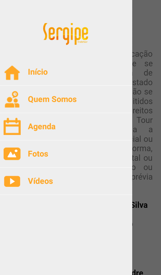 Скриншот Sergipe Trade Tour