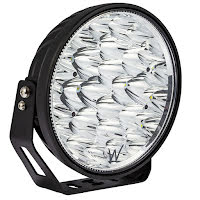 W-light W9 144W LED-extraljus