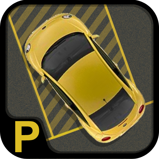 Parking - funny classic game 體育競技 LOGO-玩APPs