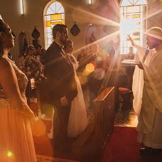 Wedding photographer Daniel Festa (dffotografias). Photo of 01.02.2018