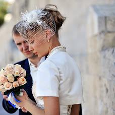 Wedding photographer Elena Lavrenteva (Elenlav). Photo of 30.01.2015