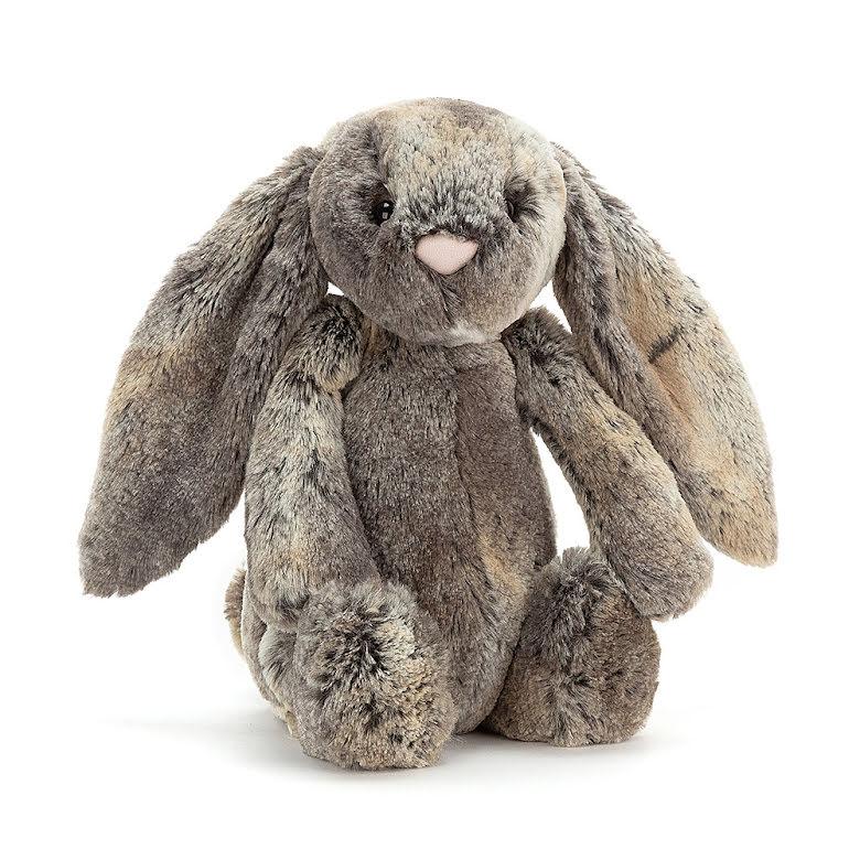 JellyCat Bashful Cottontail Bunny 31 cm