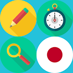 Japanese Word Search Game 2.0.2