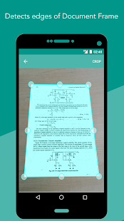 Smart Scan : PDF Scanner Screenshot