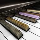 Piano Wallpapers Theme Piano New Tab