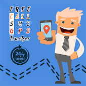 Free CALL,SMS,GPS Tracker