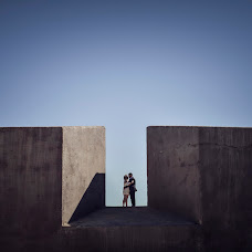 Vestuvių fotografas Pablo Tedesco (pablotedesco). Nuotrauka 18.02.2018