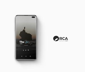 Orca for KWGT Mod Apk v2021.Jan.31.18 (Paid) 2