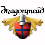 Logo of Dragonmead Corktown Red