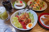 njuTurn Cafe