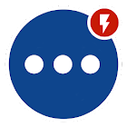 Messenger for Facebook Lite icon