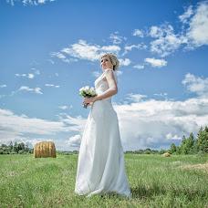 Wedding photographer Andrey Belyy (White07062012). Photo of 11.07.2017