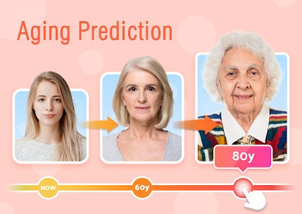 Face Camera: Aging, Gender Test & Emotion Change [ Mod Apk ] 1