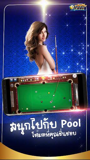 Pool สนุกเกอร์ Snooker ZingPlay for PC