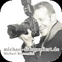 Michael fotografiert icon