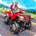 ATV Quad Bike Taxi Offroad Cab Driving icon