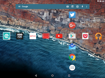 Action Launcher 3 Screenshot 9