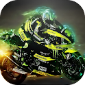 Motorcycle HQ Wallpapers icon