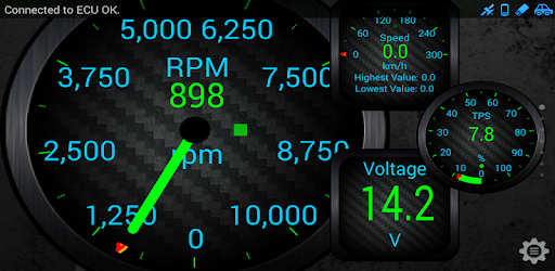 Torque Plugin for PROTON cars - Apps on Google Play